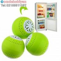 فروش عمده توپ های بوگیر و تازه نگهدارنده میوه و سبزیجات یخچال